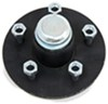 8-258-5UC1 - L44649 Dexter Axle Trailer Hubs and Drums
