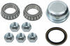 Hardware for Trailer Hub Assembly for 2000 lb Axle 5 on 4-1/2 - L44649 Bearings
