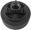 Trailer Hubs and Drums 8-276-5 - L44649 - Dexter Axle