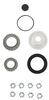 8-285-9UC3 - 25580 Dexter Axle Hub with Integrated Drum