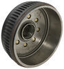 Trailer Hubs and Drums 8-285-9UC3 - 8 on 6-1/2 Inch - Dexter Axle