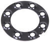 8-430-5UC3 - For 9000 lbs Axles,For 10000 lbs Axles Dexter Axle Hub with Integrated Drum