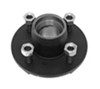 Trailer Hubs and Drums 8-91-05UC1 - L44649 - Dexter Axle