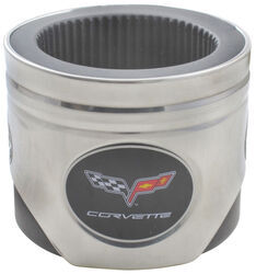 Corvette Piston-Style Insulated Can Cover