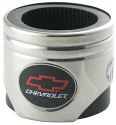 Chevrolet Piston-Style Insulated Can Cover
