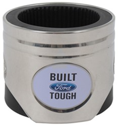 """Built Ford Tough"" Piston-Style Insulated Can Cover"
