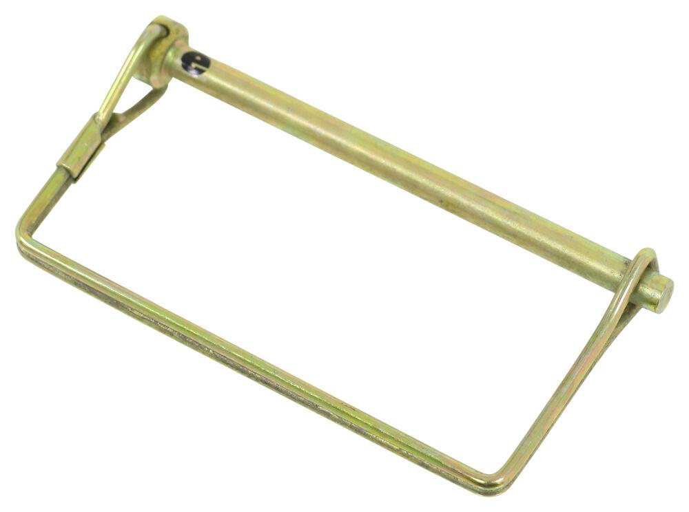 Coupler Safety Pin 1 4 : Compare trailer coupler vs curt safety etrailer