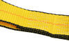 kinedyne ratchet straps trailer truck bed 1-1/8 - 2 inch wide