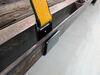 0  ratchet straps kinedyne trailer truck bed 1-1/8 - 2 inch wide tie-down strap w/ flat hooks x 27' 3 300 lbs