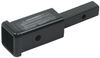 "Hitch Adapter 1-1/4"" to 2"" Trailer Hitch Receiver (Class II Only) 1-1/4 Inch to 2 Inch 80303"