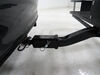 "Hitch Adapter 1-1/4"" to 2"" Trailer Hitch Receiver (Class II Only) Class II Only 80303"
