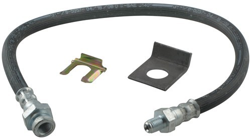 Dexter Axle Accessories and Parts - 80910