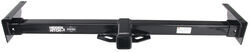 "Multi-Fit Motorhome Trailer Hitch, 31"" - 46"" wide"