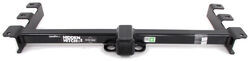 Hidden Hitch 2001 Chevrolet Silverado Trailer Hitch