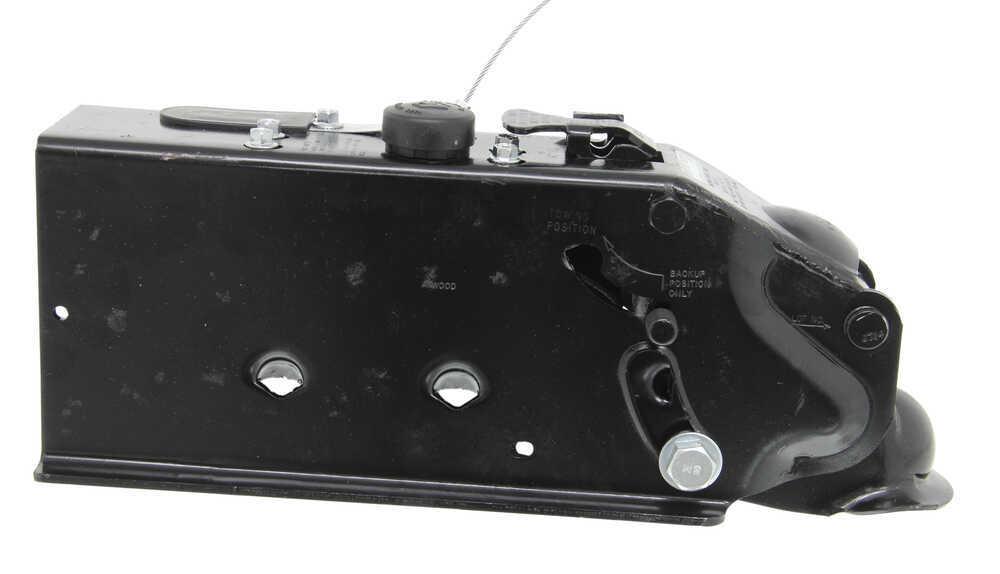 Boat Trailer Brakes >> Atwood Brake Actuator w/ Manual Lockout - Drum Brakes ...