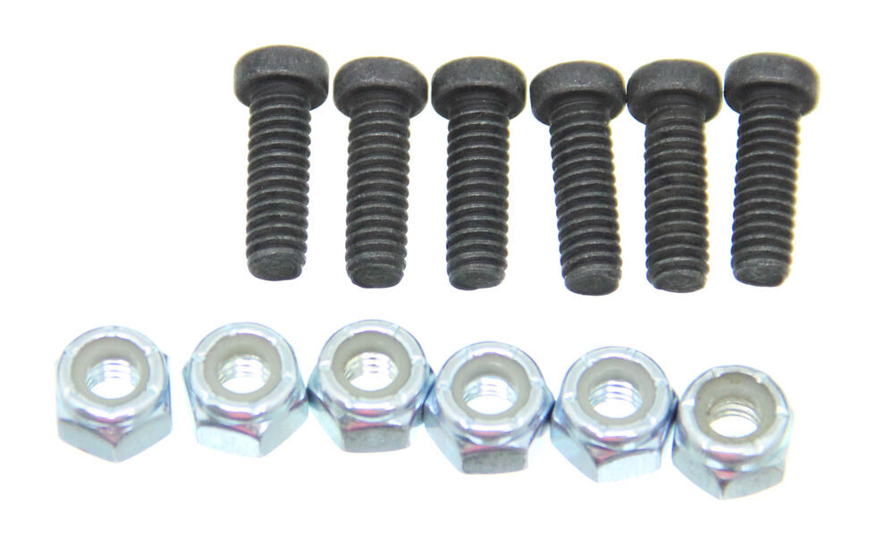 83003 - Lube Plate Reese Fifth Wheel