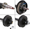 Dexter Axle Trailer Axles - 8327816-EB