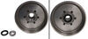8-201-9UC3-EZ - For 5200 lbs Axles,For 6000 lbs Axles Dexter Axle Trailer Hubs and Drums