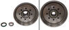 dexter axle trailer hubs and drums ez lube 8 on 6-1/2 inch 42866uc3-ez