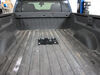Fold Down Gooseneck Trailer Hitch with Installation Kit - GM Heavy Duty Trucks In Bed Release 8339-4434 on 2007 Chevrolet Silverado