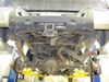 8339-4434 - 6250 lbs TW Draw-Tite Above the Bed on 2007 Chevrolet Silverado