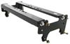 Fold-Down Gooseneck Trailer Hitch with Installation Kit - Dodge Ram Trucks 2-5/16 Hitch Ball 8339-4435