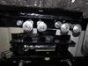 Gooseneck 8339-4456 - 6250 lbs TW - Draw-Tite on 2014 Chevrolet Silverado 2500
