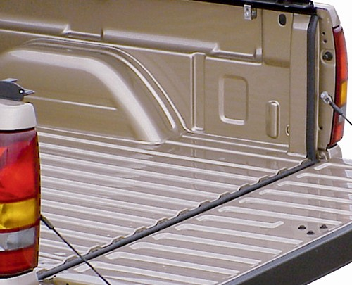 834532001583 - Tailgate Seal Access Tailgate