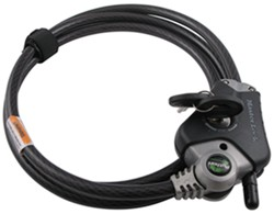 Python Adjustable Cable Lock - 6