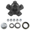 Dexter Trailer Idler Hub Assembly for 3,500-lb Axles - 5 on 4-1/2