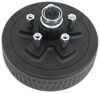 84546UC3-EZ - For 3500 lbs Axles Dexter Axle Trailer Hubs and Drums