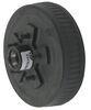 Trailer Hubs and Drums 84546UC3-EZ - 5 on 4-1/2 Inch - Dexter Axle