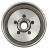 """Dexter Trailer Hub and Drum Assembly for 3,500-lb E-Z Lube Axles - 10"""" Diameter - 5 on 4-1/2 L68149 84546UC3-EZ"""