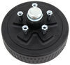 84546UC3 - 13 Inch Wheel,14 Inch Wheel,14-1/2 Inch Wheel,15 Inch Wheel Dexter Axle Hub with Integrated Drum