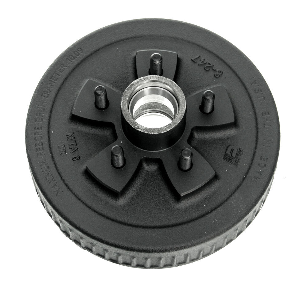 Electric Hub Caps : Dexter trailer hub and drum assembly for lb axles