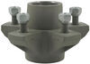 Dexter Trailer Idler Hub Assembly for 3,500-lb E-Z Lube Axles - 5 on 4-3/4 5 on 4-3/4 Inch 845475UC1-EZ