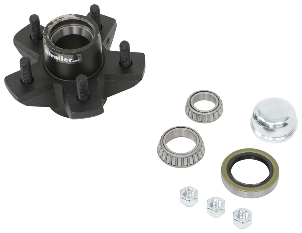 Trailer Hubs and Drums 845475UC1 - L68149 - Dexter Axle