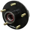 Dexter Axle Trailer Hubs and Drums - 84550BX