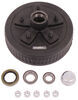 Trailer Hub and Drum Assembly - 3,500-lb Axles - 5 on 5-1/2