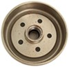 Dexter Axle Trailer Hubs and Drums - 84557UC3-EZ