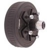 Trailer Hubs and Drums 84557UC3-EZ - EZ Lube - Dexter Axle