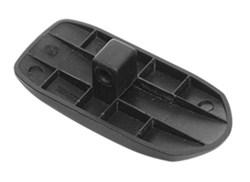 Ladder Racks End Caps Accessories And Parts Etrailer Com