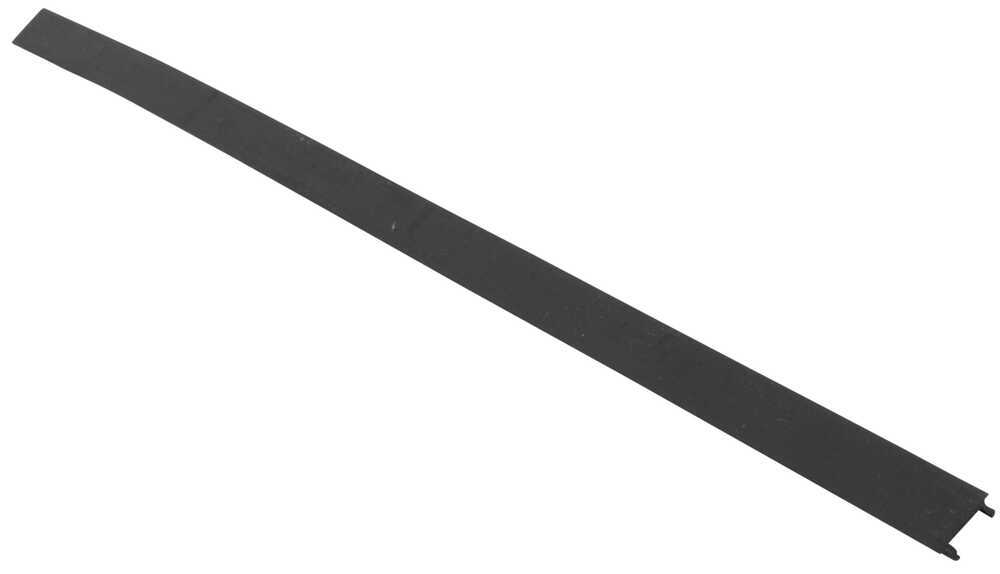 Thule Crossbars Accessories and Parts - 852-4498-001