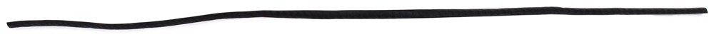 "Replacement Top Channel Cover for Thule Xsporter Pro Load Bars - 70"" Long - Qty 1 Rubber Strip 852-5402-013"