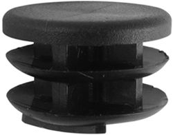 Replacement Endcap for Thule Step Up Tire Mounted Wheel Step
