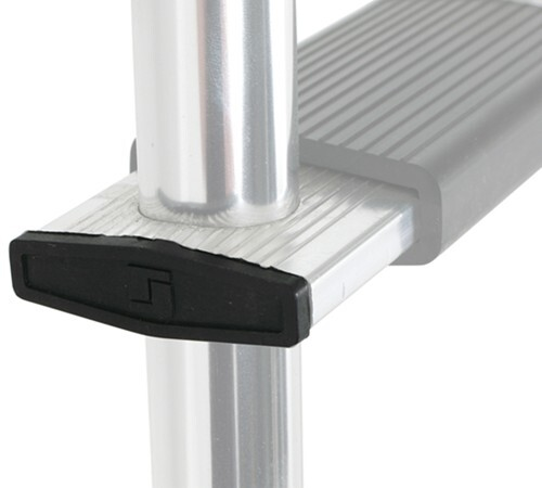Replacement Plastic Endcap For Ladder Rung On Stromberg