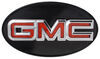 Hitch Covers 86061 - GMC - Reese