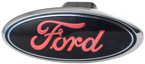 Ford Led Lighted Trailer Hitch Cover 1 1 4 Quot And 2