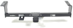 Hidden Hitch 2012 Suzuki Grand Vitara Trailer Hitch