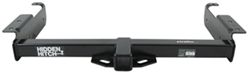 Hidden Hitch 2013 Chevrolet Express Van Trailer Hitch